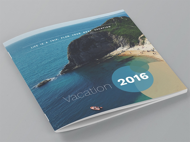 holiday vacation brochure1