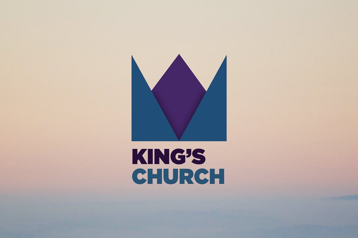 kings church ministry logo