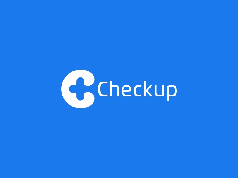 medical checkup app logo