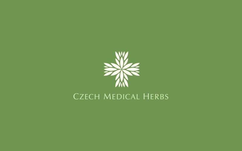 medical herbs logo