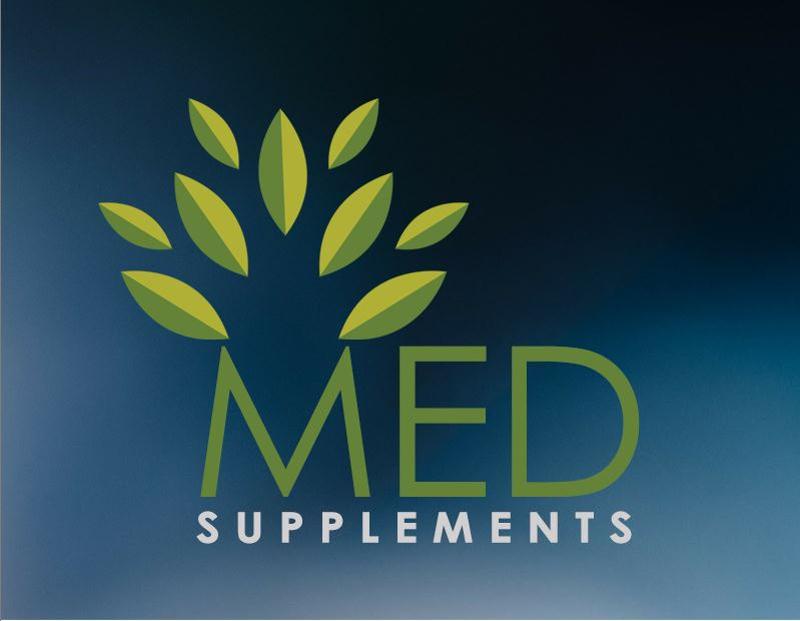 medical suppliment logo