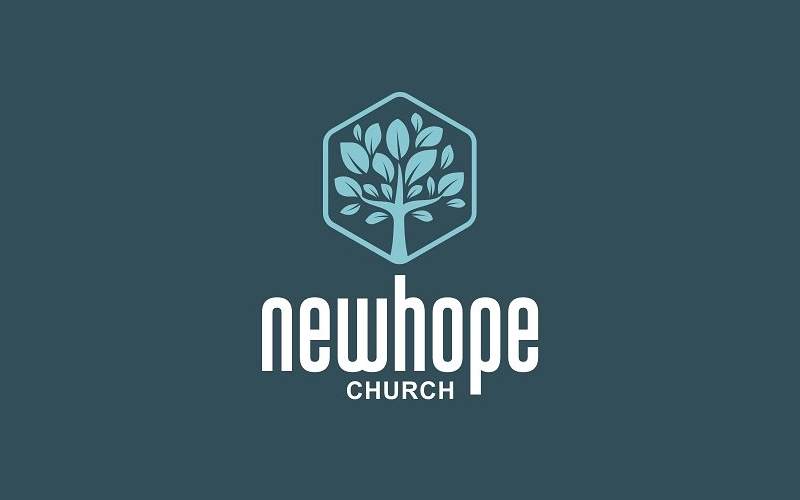 newhope church logo