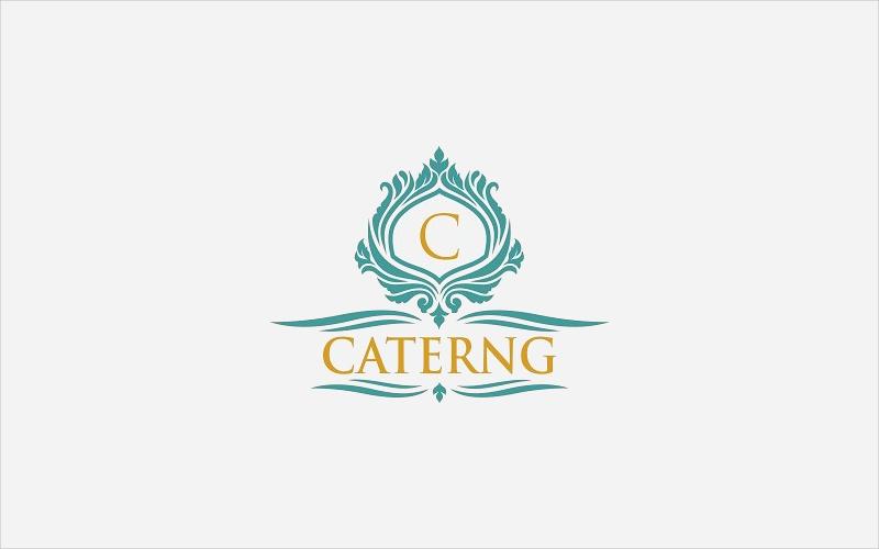 Online Catering Logo