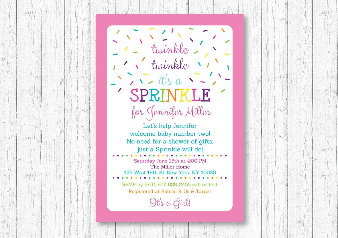 15+ Baby Invitation Designs & Examples - PSD, AI, EPS Vector