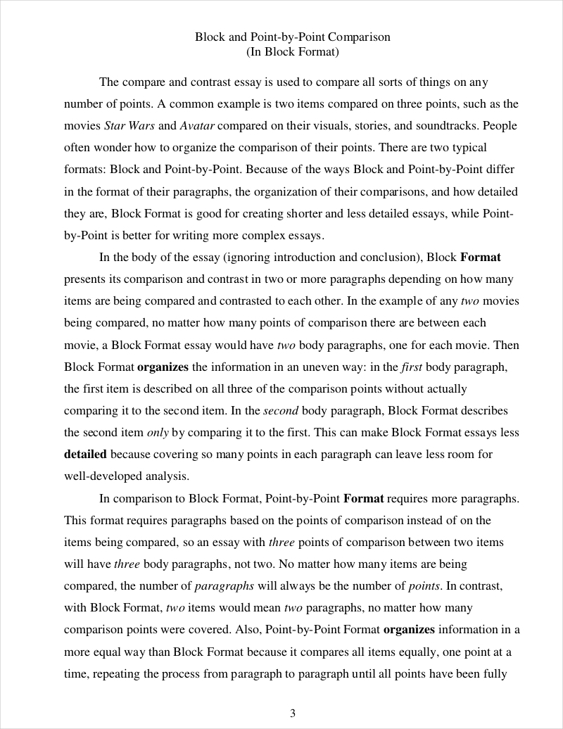 comparativ essay This essay has been submitted by a law student this is not an example of the work written by our professional essay writers comparative legal studies.