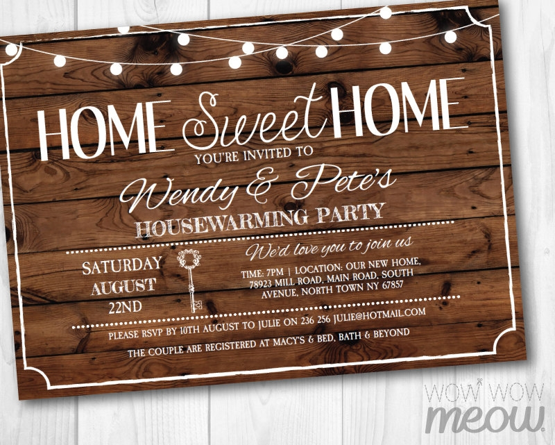 printable housewarming invitation