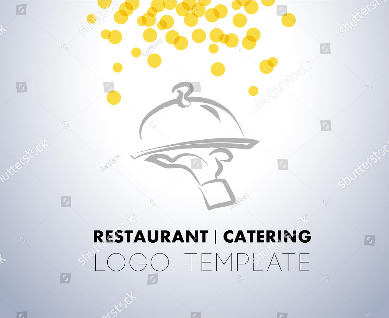 restaurant catering logo