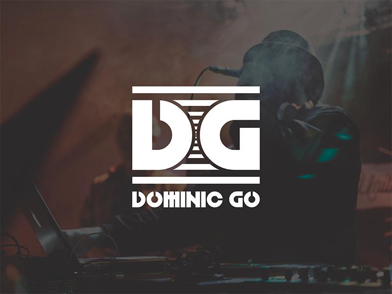rocking dj logo