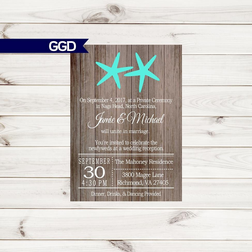12+ Reception Invitation Designs & Examples - PSD, AI