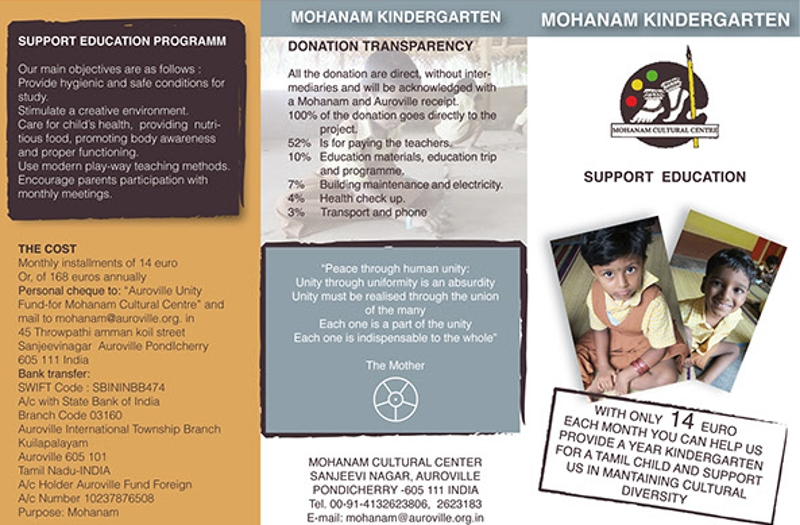 sample kindergarten brochure1