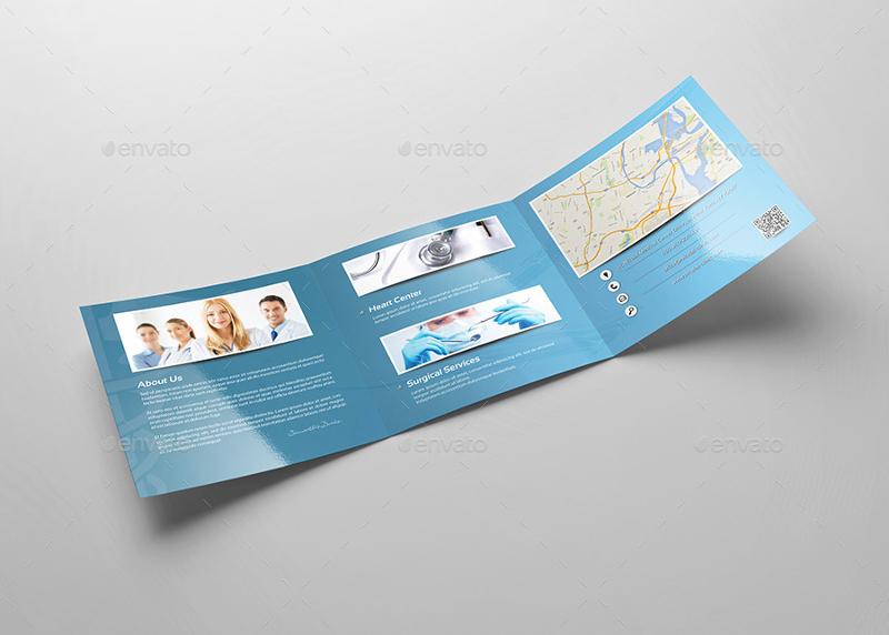 square medical brochure