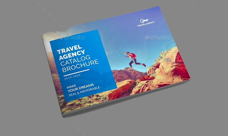 Travel Agency Catalog