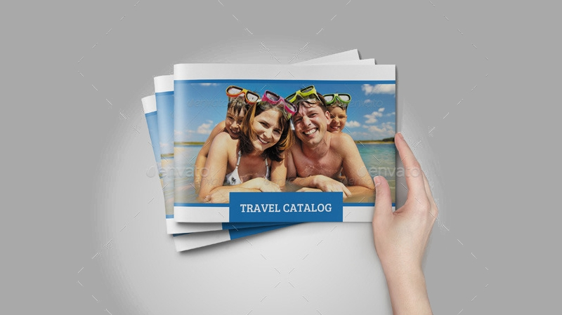 Travel Catalog for Families