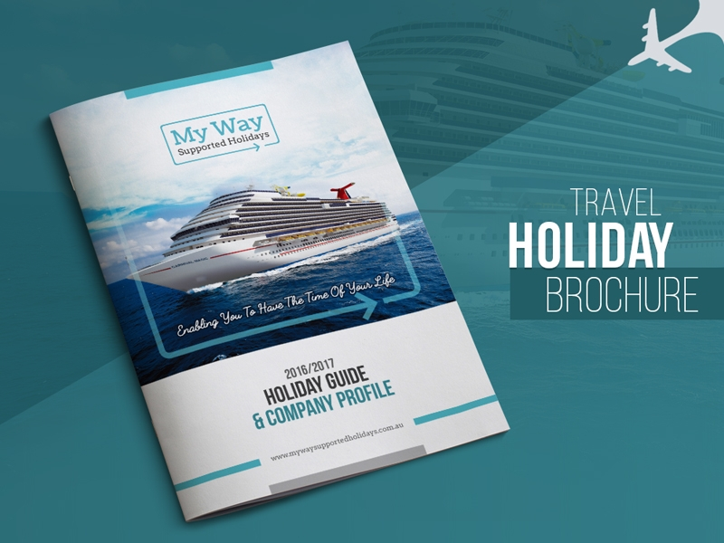 travel holiday brochure1