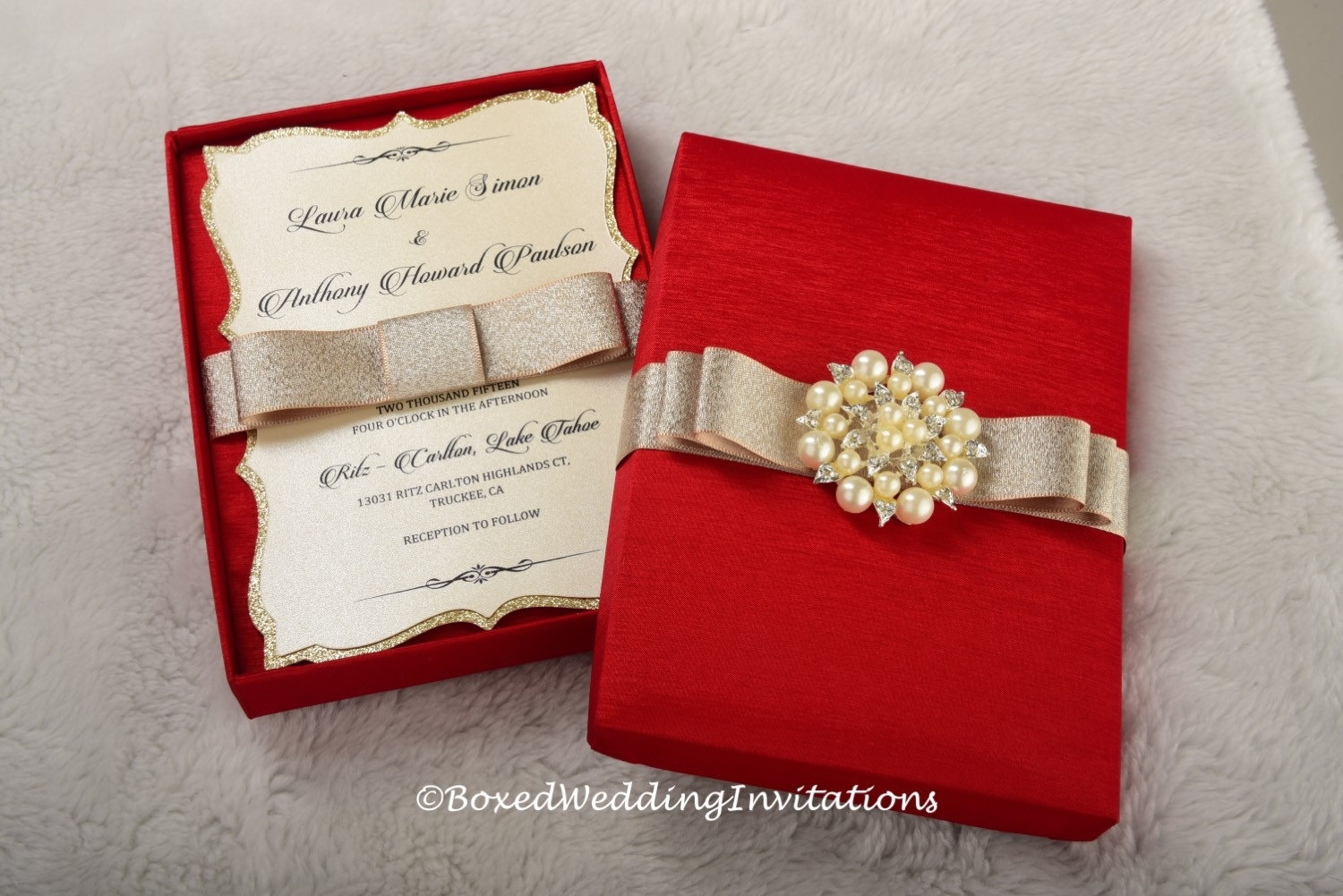 18+ Luxury Wedding Invitation Designs and Examples - PSD, AI