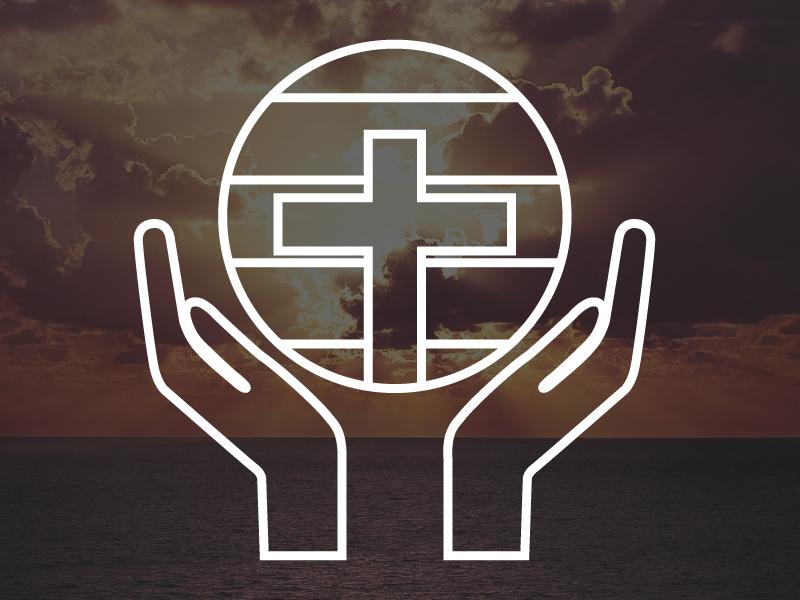 vanguard church logo