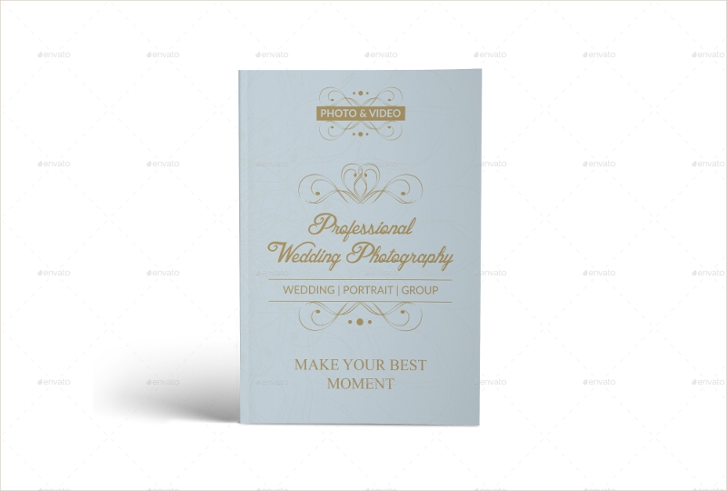 17+ Wedding Brochure Designs & Examples - PSD, AI, EPS Vector