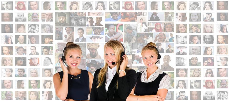 call center 2537390