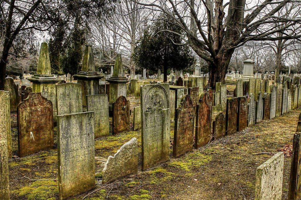 cemetery 2650712