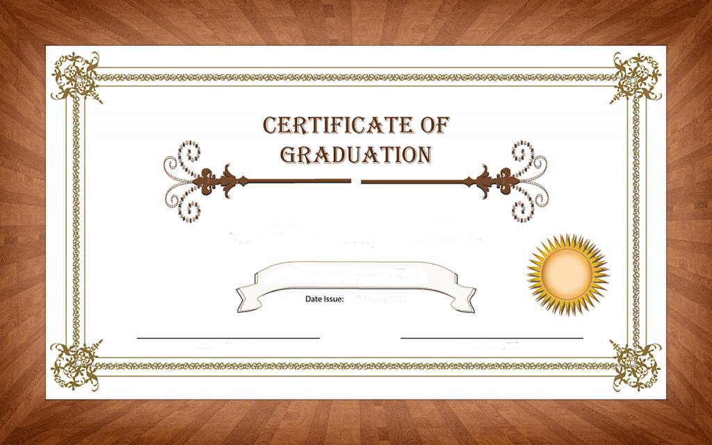 certificate 2760733
