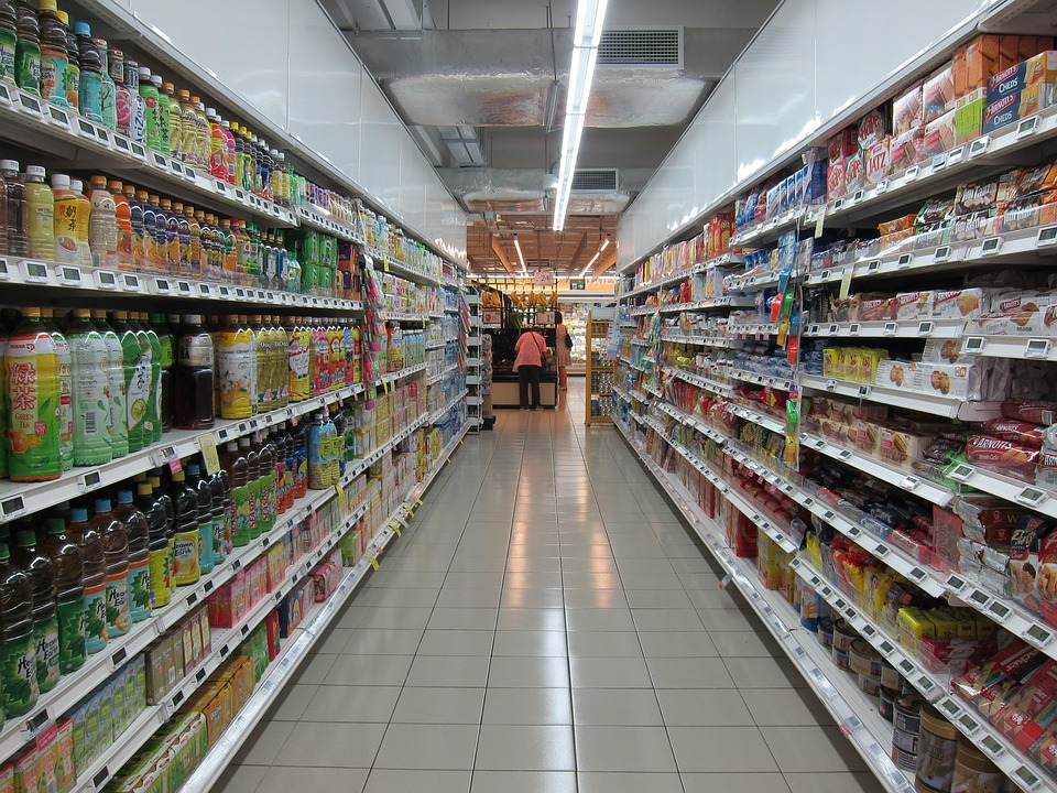 grocery store 2619380