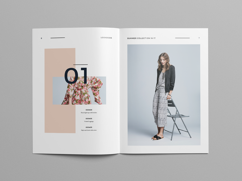 FREE 10 Fashion Catalog Examples