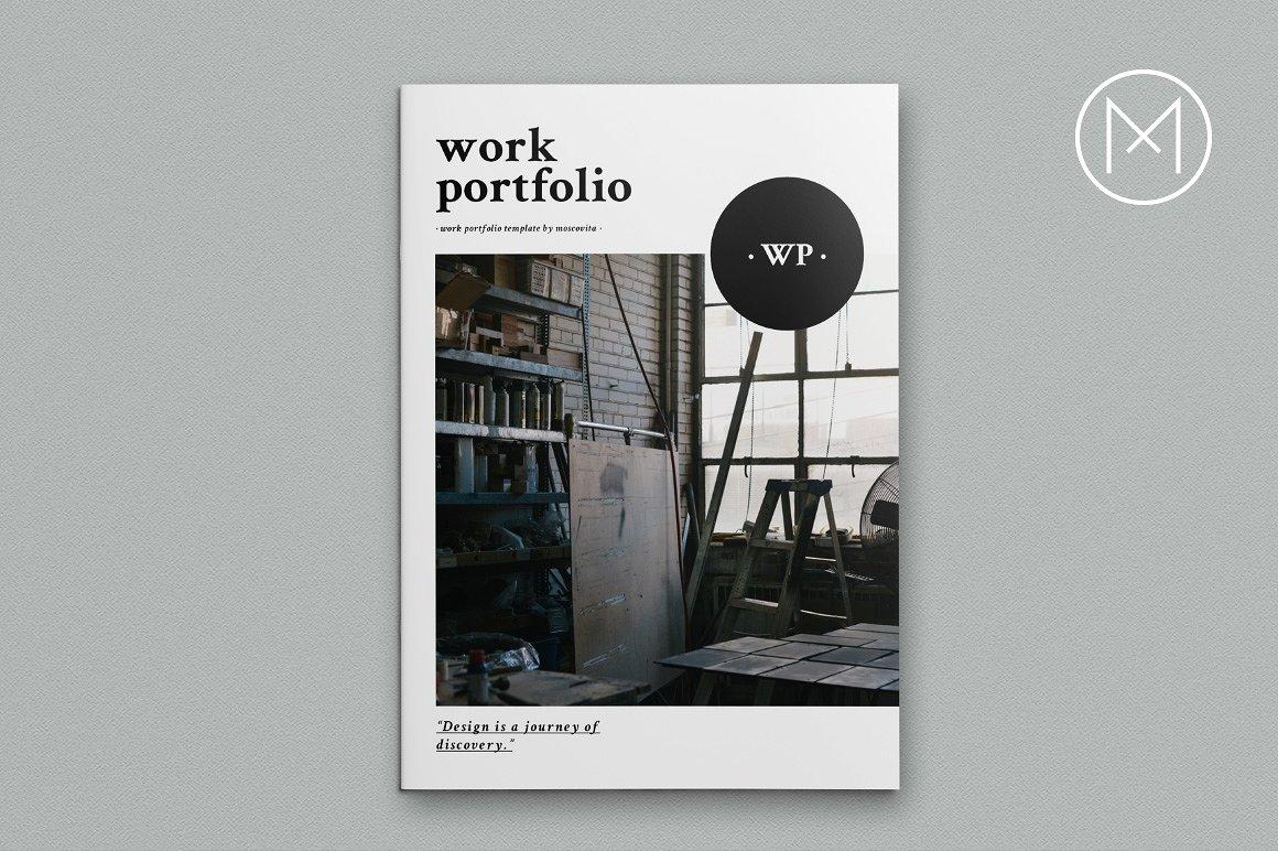 free 9  professional career portfolio examples in psd