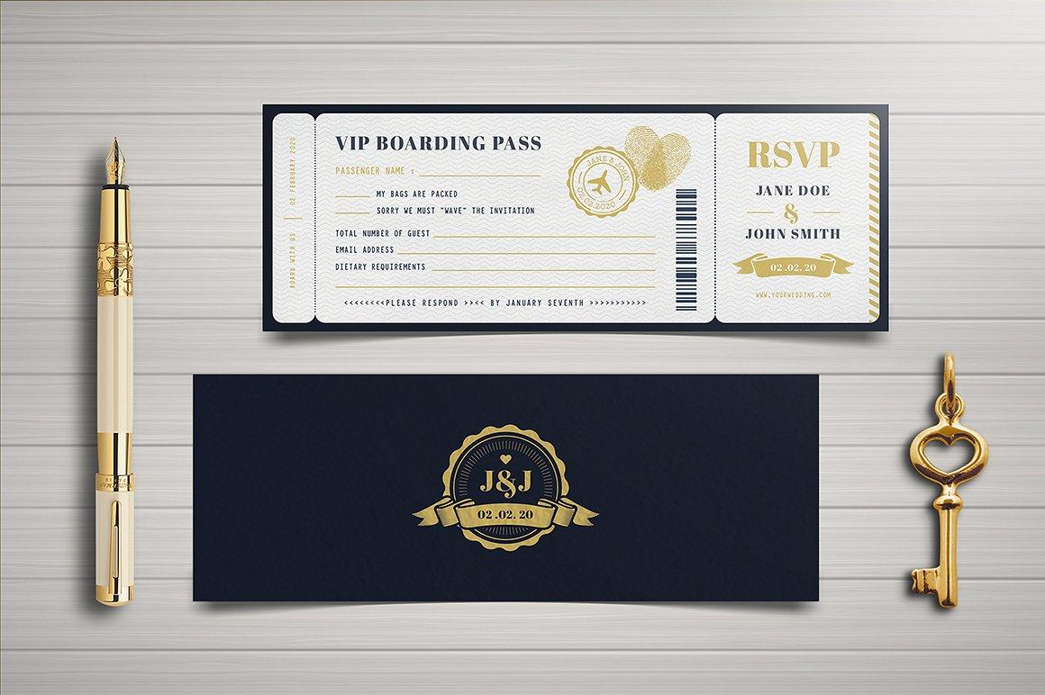 passport wedding