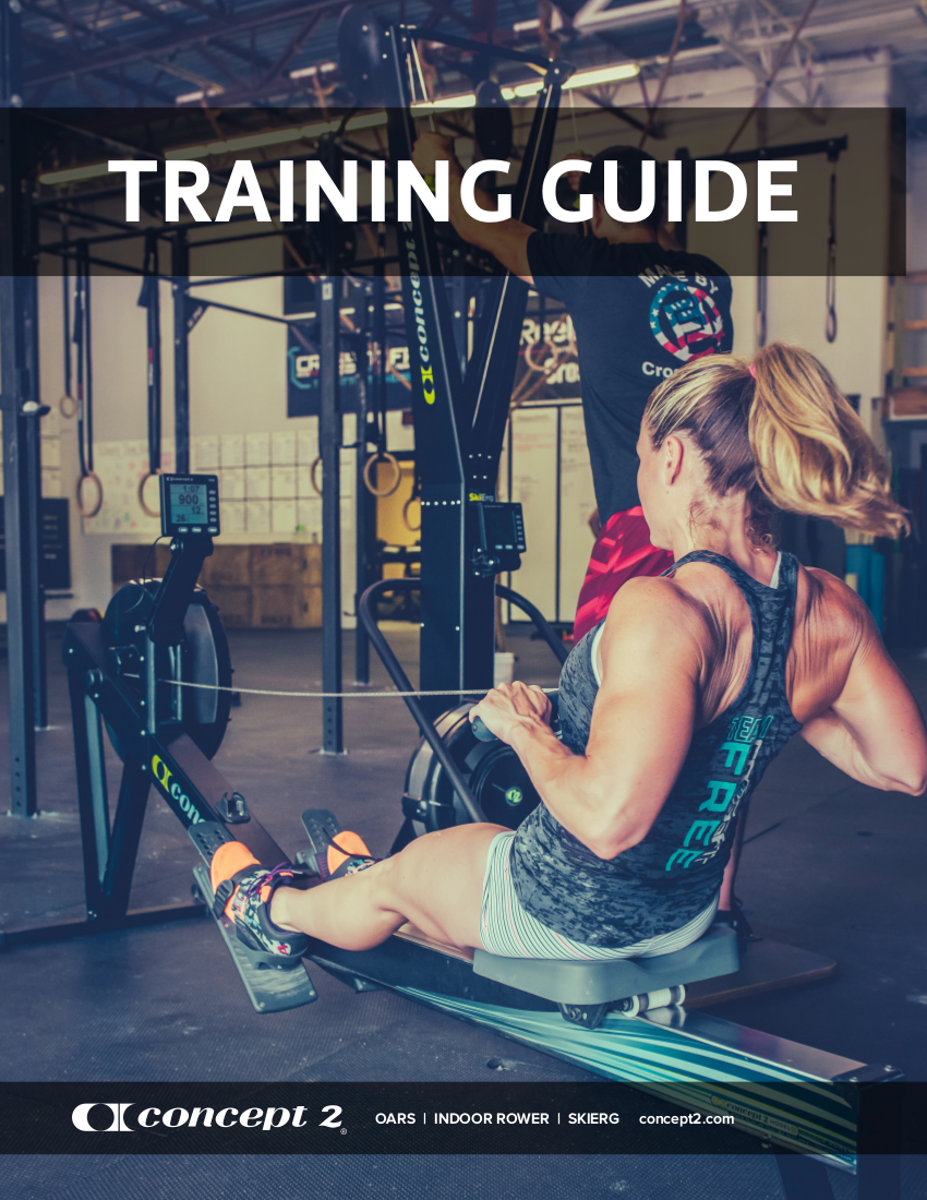 8 training