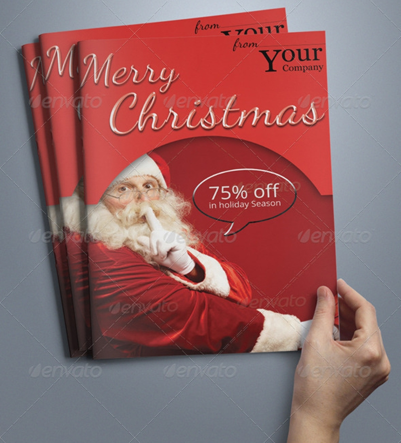 a5 christmas sales brochure1