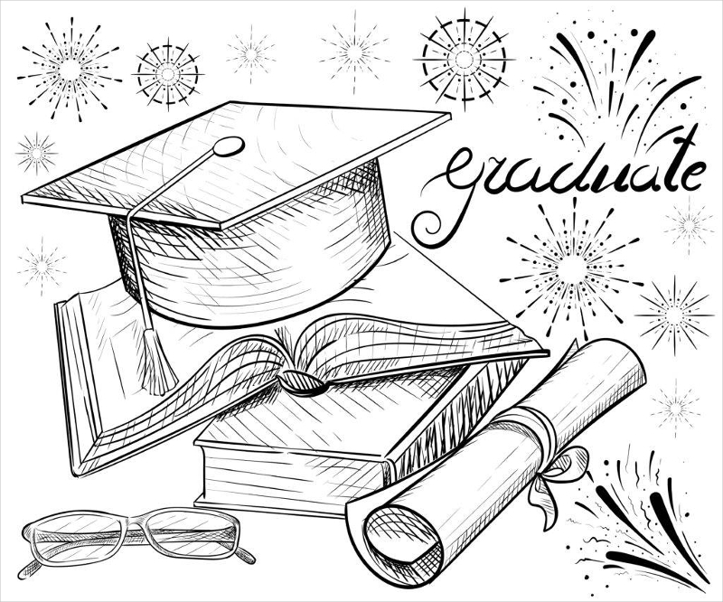 congratulations on graduation card1