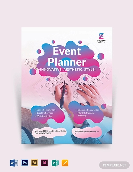 event planner