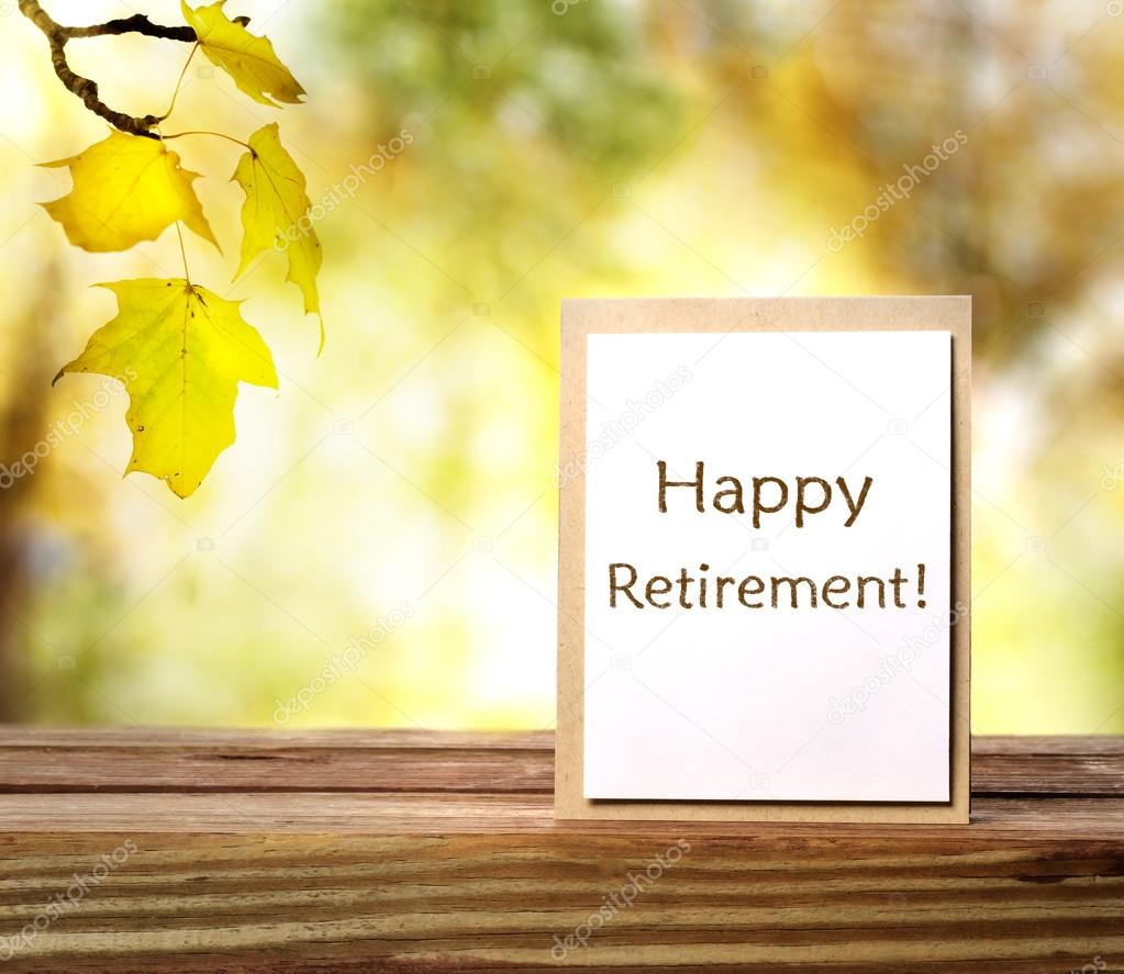 18  retirement greeting card designs  u0026 examples
