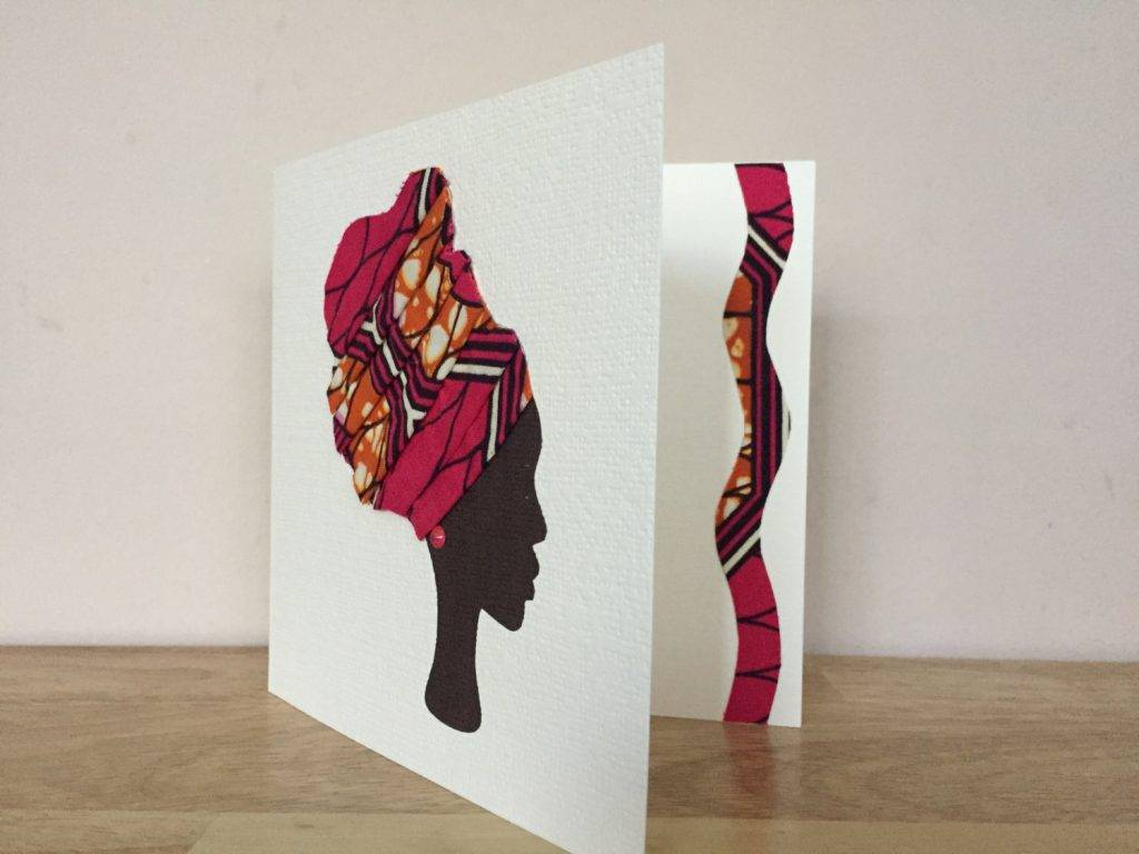 17 Blank Greeting Card Examples Designs