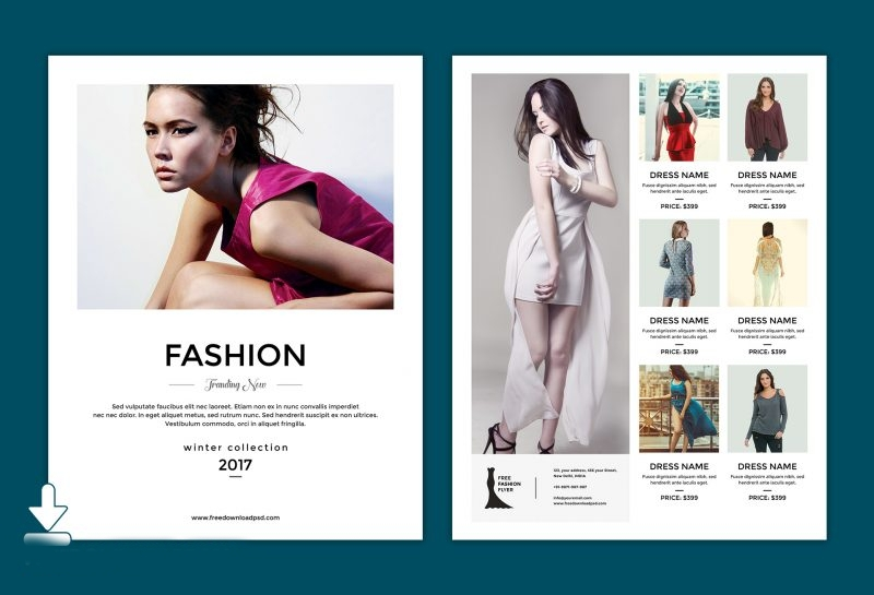 multipurpose fashion flyer1
