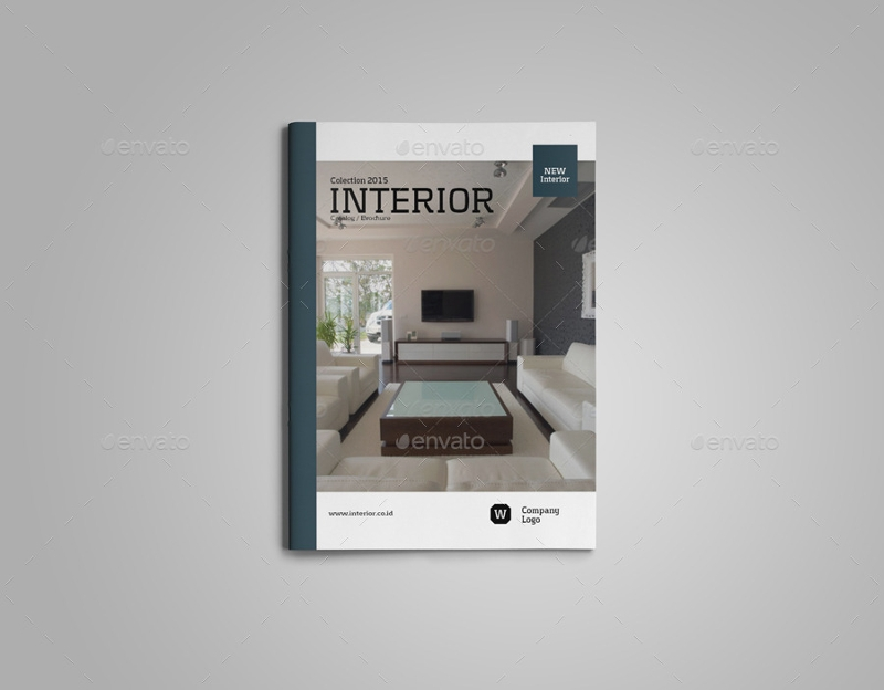 multipurpose interioir catalog