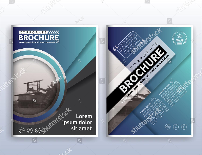 multipurpose modern corporate business flyer