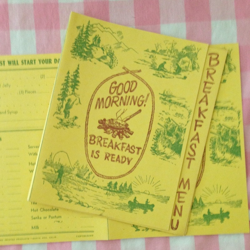 retro ranch breakfast menu