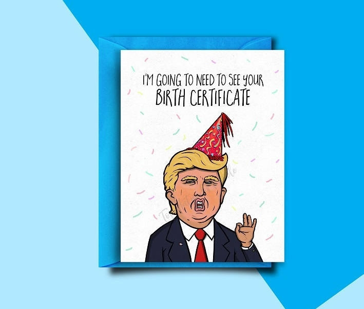 14+ Funny Greeting Card Designs & Examples