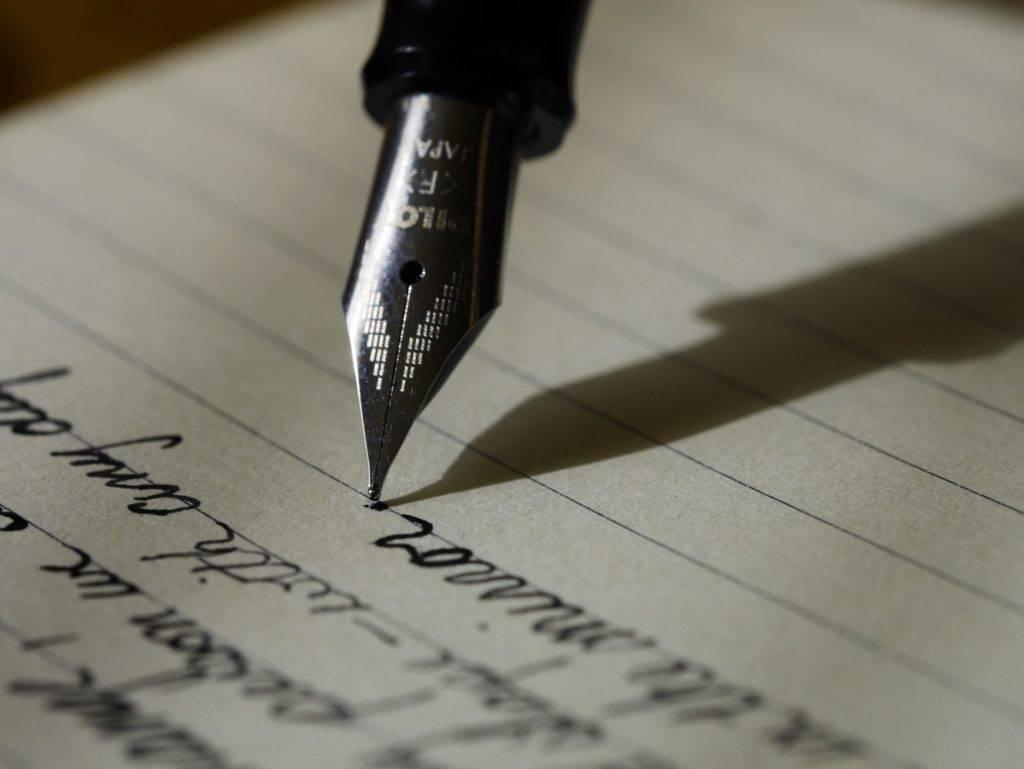 writing eulogy 1024x769