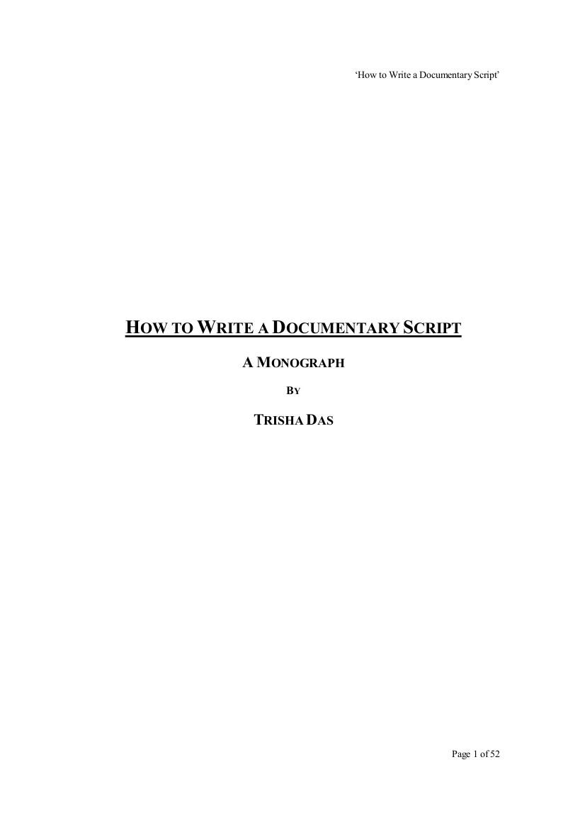 9  script outline examples  pdf