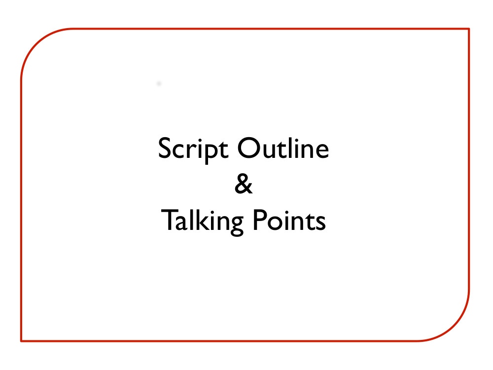 9 Script Outline Examples Pdf A Step By Step Guide