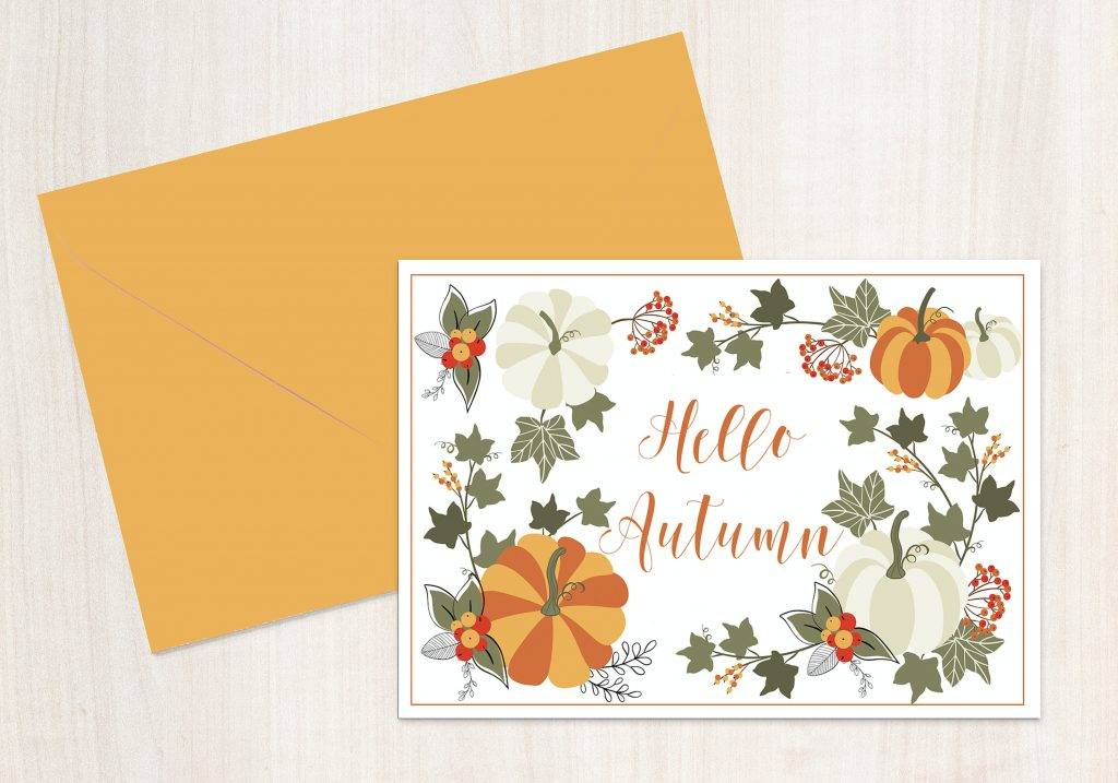 autumn note cards1