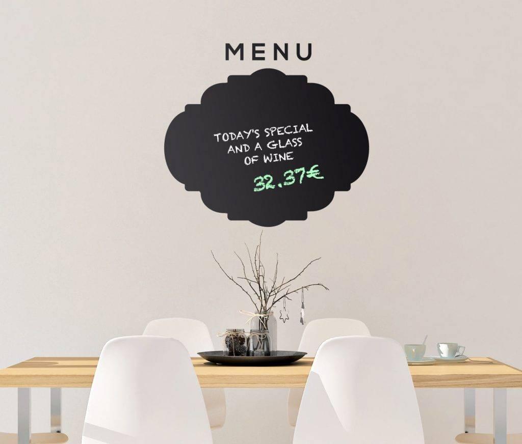 cafe takeout menu