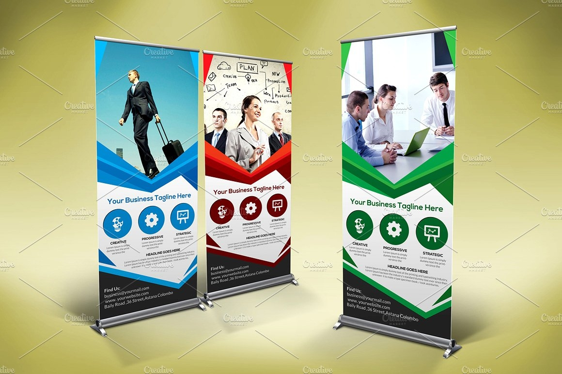16 Pop Up Banner Designs Amp Examples Psd Ai
