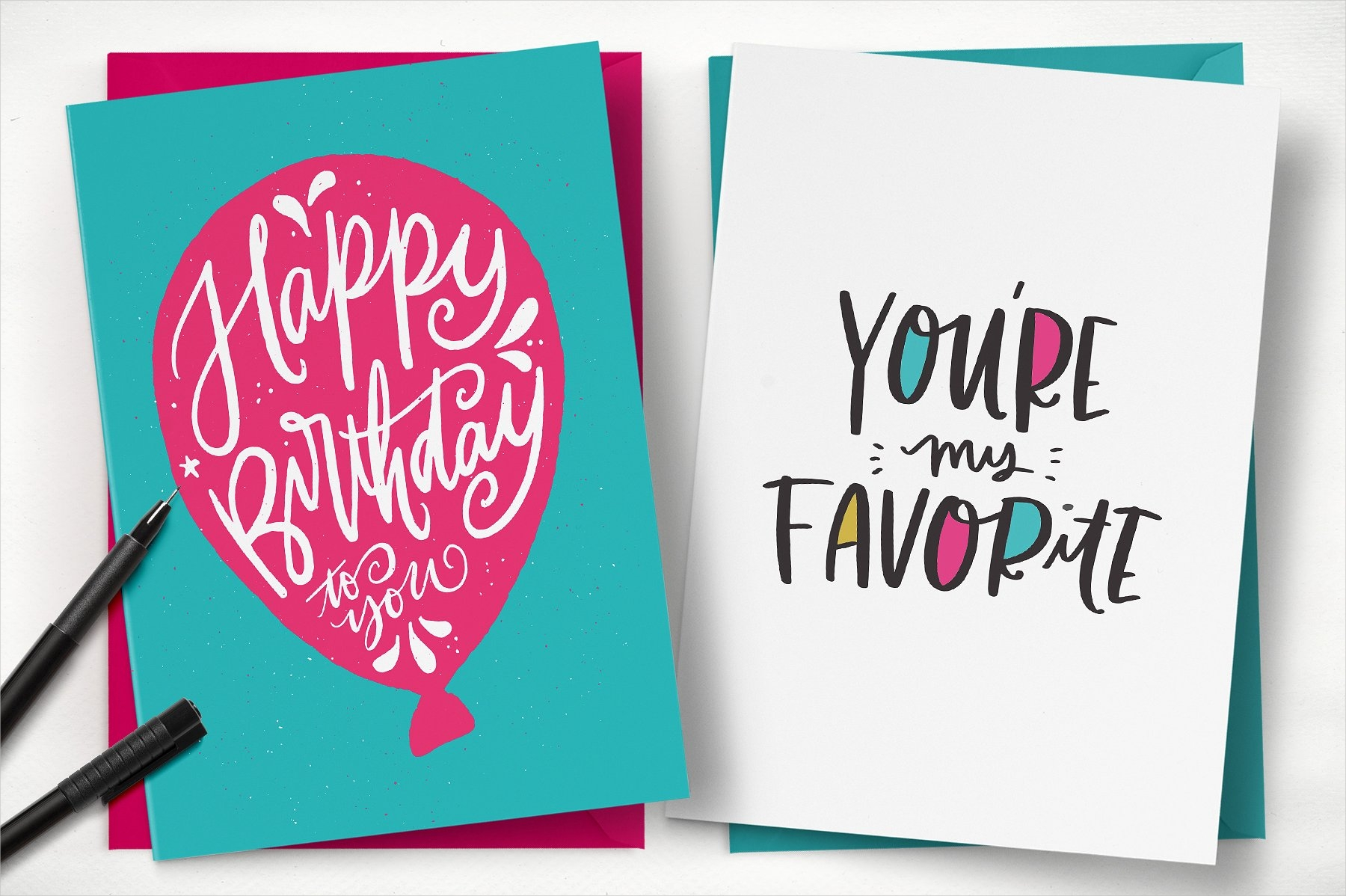 17+ Best Greeting Card Designs & Examples – PSD, AI