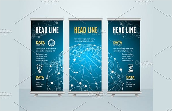 16+ Pop-Up Banner Designs & Examples - PSD, AI