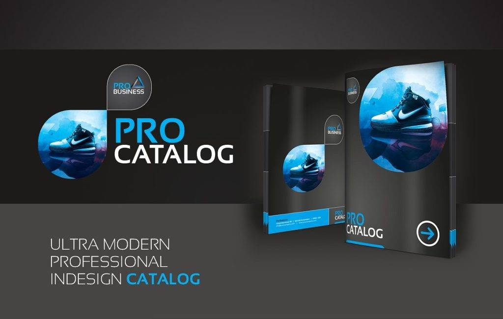 rw pro business catalog