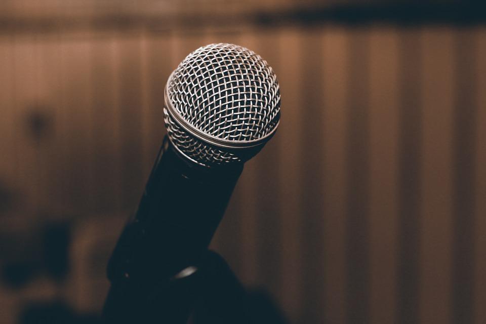 microphone 1206362