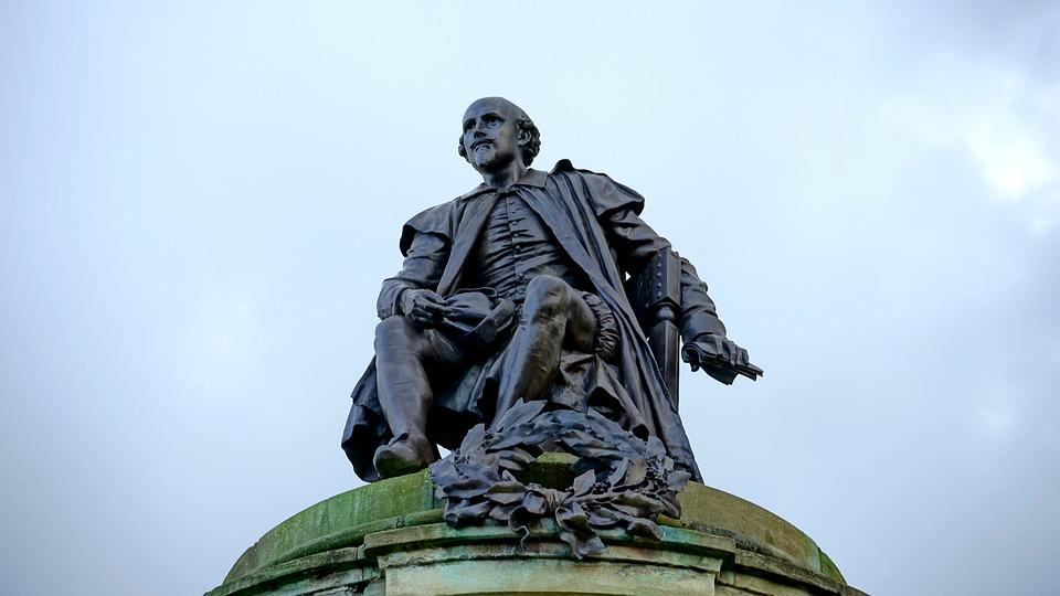william shakespeare 1716131
